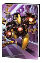 Iron Man Vol. 1: Believe (Hardcover)