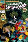 Amazing Spider-Man (1963) #333 Cover