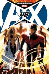 Avengers VS X-Men #6 