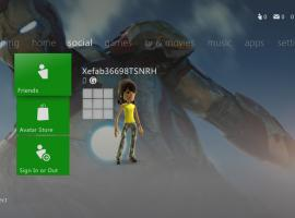 Marvel's Iron Man 3 dashboard, now available in the Xbox LIVE Marketplace