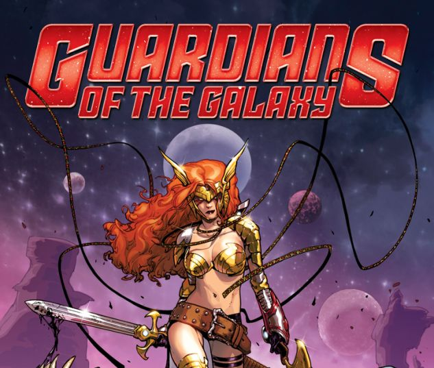 GUARDIANS OF THE GALAXY 6 (NOW, WITH DIGITAL CODE)