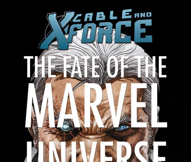 CABLE AND X-FORCE 16 (WITH DIGITAL CODE)