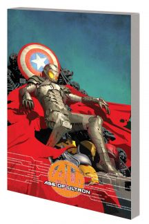 What If? Age of Ultron (Trade Paperback)