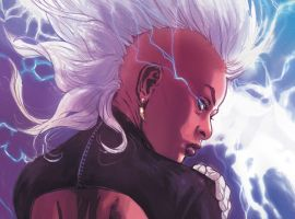This Week in Marvel NOW! - Storm
