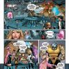 X-Men Legacy #227, page 2