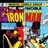 Iron Man #144