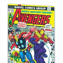 ESSENTIAL AVENGERS VOL. 6 #0