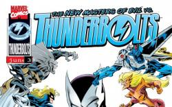 Thunderbolts #3