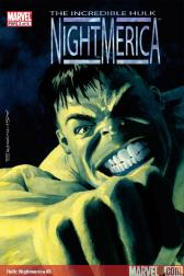 Hulk: Nightmerica #3 