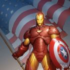 Bendis, Ellis and Silvestri's Civil War: The Initiative Sells Out