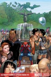 Ultimate Comics Spider-Man #15