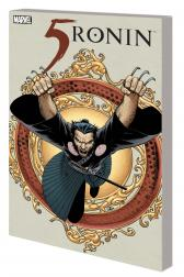 5 Ronin TPB (Trade Paperback)