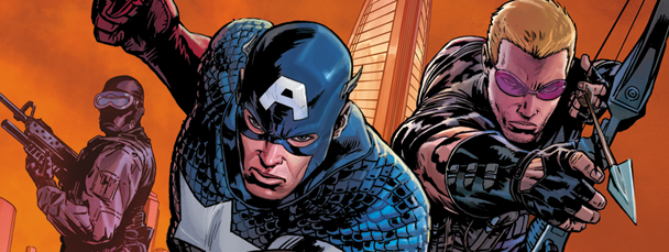 Sneak Peek: Secret Avengers #21.1