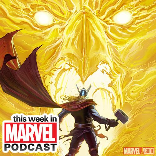 This Week in Marvel - AvX #4 Special  browse  summary  clone