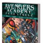 FEAR ITSELF: AVENGERS ACADEMY TPB