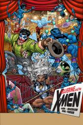 Wolverine &amp; the X-Men #21 