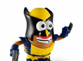Wolverine Mr. Potato Head