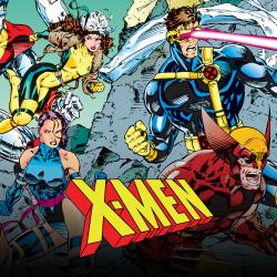 X-Men (1991 - 2001)
