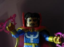 Dr. Strange Minimate by Diamond Select Toys