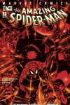 Amazing Spider-Man (1999) #42 Cover