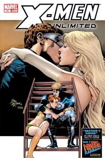 X-Men Unlimited #11