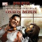 Archrivals: Iron Man vs Madame Masque