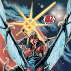 Weekend Preview: Annihilation Conquest: Quasar #3