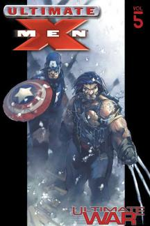 Ultimate X-Men Vol. 5: Ultimate War (Trade Paperback)