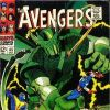 Image Featuring Avengers