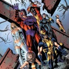 Gillen Goes Solo on X-Men