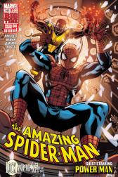 Spider-Man: Big Time #4