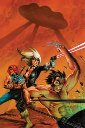 Wolverine &amp; Black Cat: Claws 2 #2 