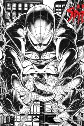 Avenging Spider-Man #1  (Quesada Sketch Variant)