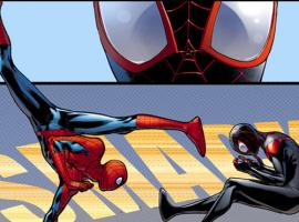 Sneak Peek: Spider-Men #2