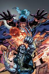 First X-Men #4 
