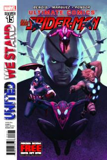 Ultimate Comics Spider-Man (2011) #15