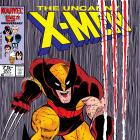 Uncanny X-Men (1963) #207 Cover