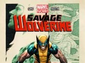 Marvel AR: Savage Wolverine #2