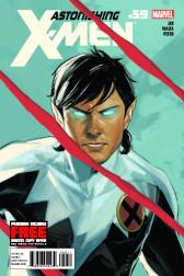 Astonishing X-Men #59