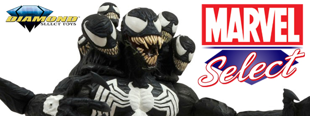 Diamond Select Venom