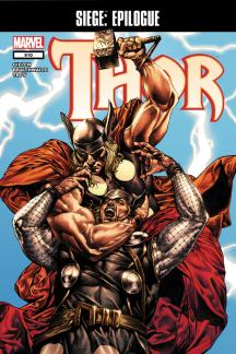 Thor (2007) #610