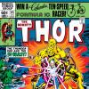 Thor (1966) #315 Cover