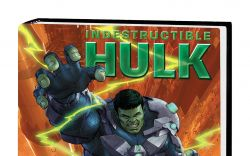INDESTRUCTIBLE HULK VOL. 3: S.M.A.S.H. TIME PREMIERE HC (MARVEL NOW, WITH DIGITAL CODE)