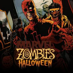 Marvel Zombies Halloween (2012)