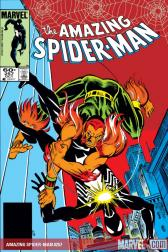 Amazing Spider-Man #257