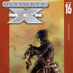 ULTIMATE X-MEN #16