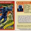 Black Panther, Card #20