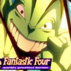 Watch Fantastic Four: WGH Episode 24 Now