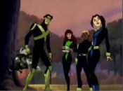 X-Men: Evolution (2000)- Season 1, Ep. 6