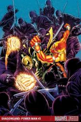Shadowland: Power Man #3